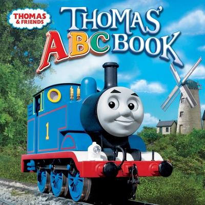Thomas's ABC Book Cover