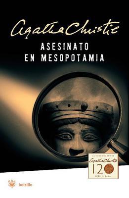 Asesinato en Mesopotamia = Murder in Mesopotamia Cover Image
