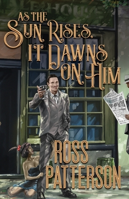 As The Sun Rises It Dawns On Him Cover Image