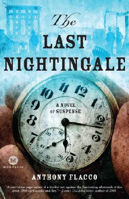 The Last Nightingale Cover