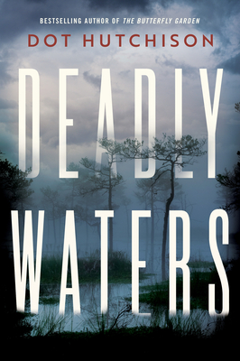 Deadly Waters Cover Image