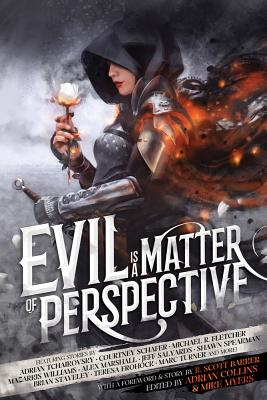 Evil Is a Matter of Perspective Cover Image