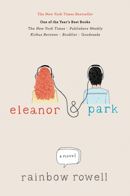Eleanor & Park (Hardcover) By Rainbow Rowell