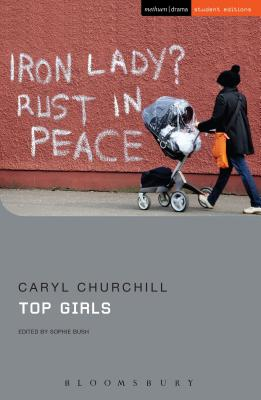 Top Girls (Student Editions) Cover Image