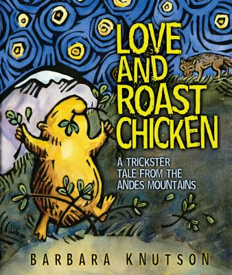 Love and Roast Chicken Cover