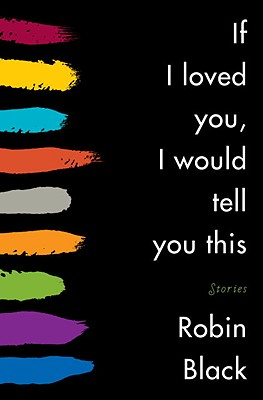 Cover for If I Loved You, I Would Tell You This