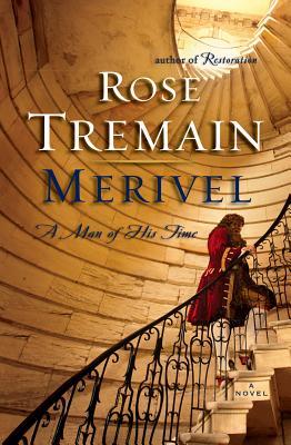 Cover for Merivel