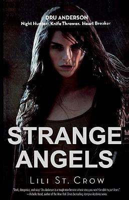 Strange Angels Cover Image