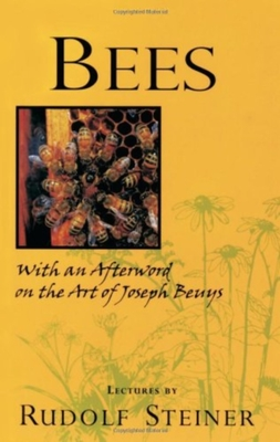 Bees: (cw 351) Cover Image