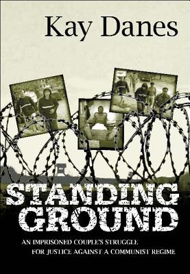 Standing Ground Cover