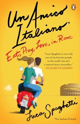 Un Amico Italiano Cover