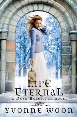 Life Eternal Cover