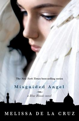 Cover for Misguided Angel (A Blue Bloods Novel)