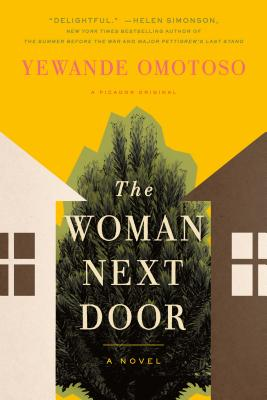 The Woman Next Door: A Novel Cover Image