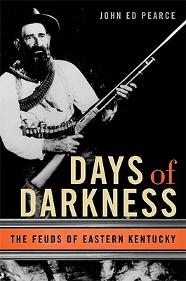 Cover for Days of Darkness