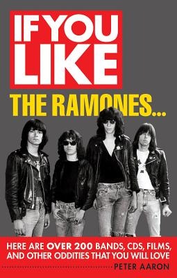 If You Like the Ramones... Cover