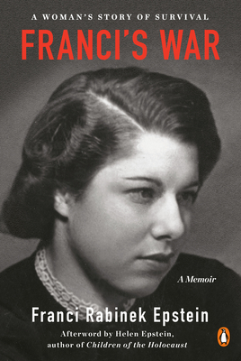 Franci's War: A Woman's Story of Survival Cover Image