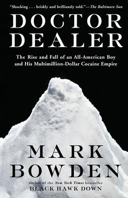 Doctor Dealer cover image