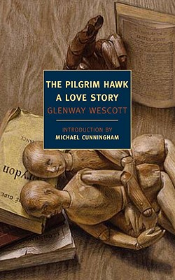 The Pilgrim Hawk: A Love Story Cover Image