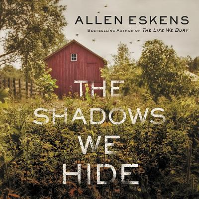 The Shadows We Hide Lib/E Cover Image