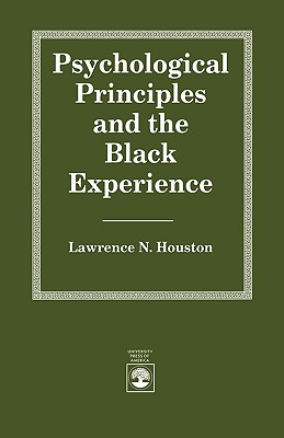 Psychological Principles and the Black Experience Cover Image