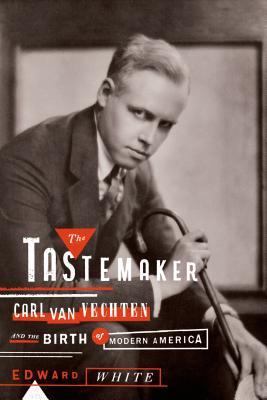The Tastemaker Cover