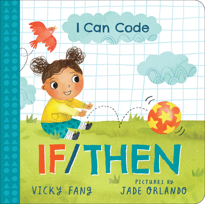 I Can Code: If/Then Cover Image
