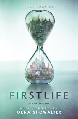 Firstlife Cover