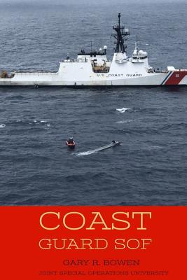 Coast Guard SOF Cover Image