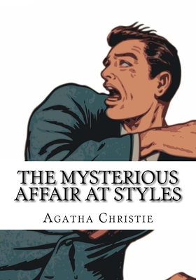 The Mysterious Affair at Styles Cover Image