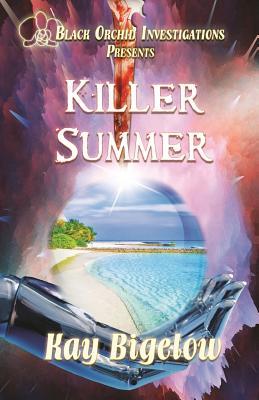Killer Summer Cover Image
