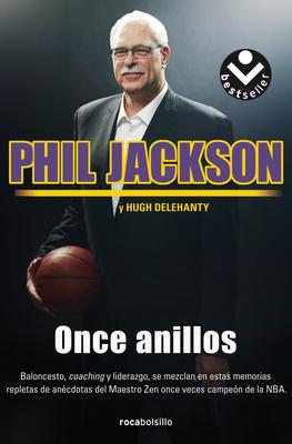 Once Anillos: El Alma del Exito Cover Image
