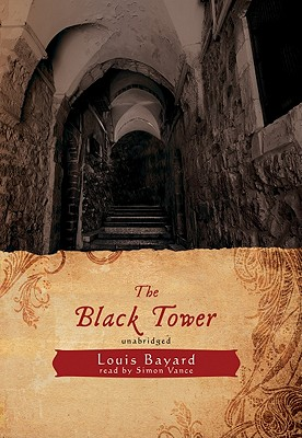 The Black Tower Cover
