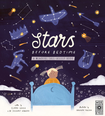 Stars Before Bedtime: A mindful fall-asleep book Cover Image