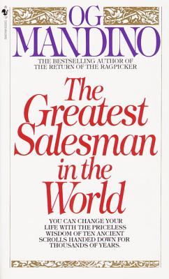 The Greatest Salesman in the World Cover Image