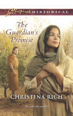 The Guardian's Promise Cover