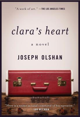 Clara's Heart Cover Image