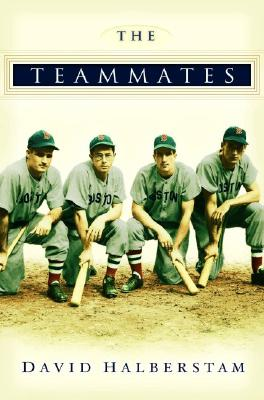 The Teammates Cover