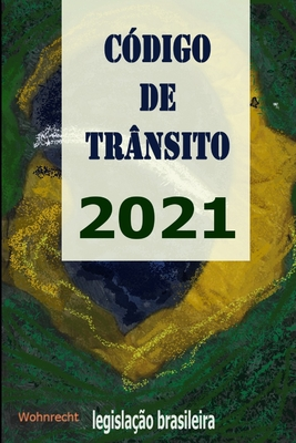 Código de Trânsito 2021 Cover Image
