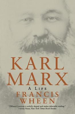 Karl Marx: A Life Cover Image