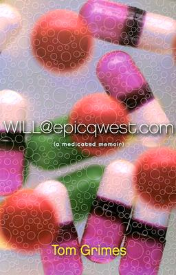 WILL@epicqwest.com Cover