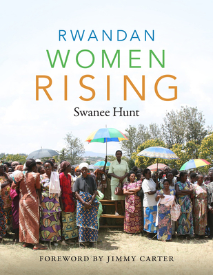 Rwandan Women Rising Cover Image