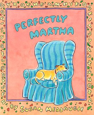 Perfectly Martha Cover