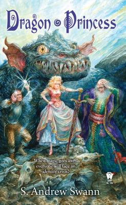 Dragon Princess Cover Image