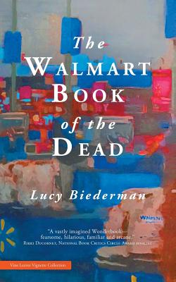 The Walmart Book of the Dead Cover Image