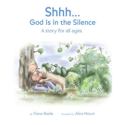 Cover for Shhh...God Is in the Silence