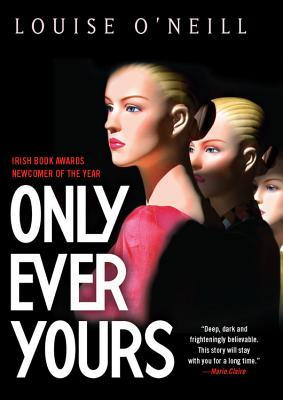 Only Ever Yours Cover Image