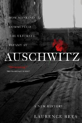 Auschwitz: A New History Cover Image