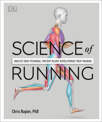 Cover for Science of Running