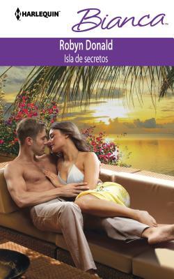 Isla de Secretos = Island of Secrets Cover